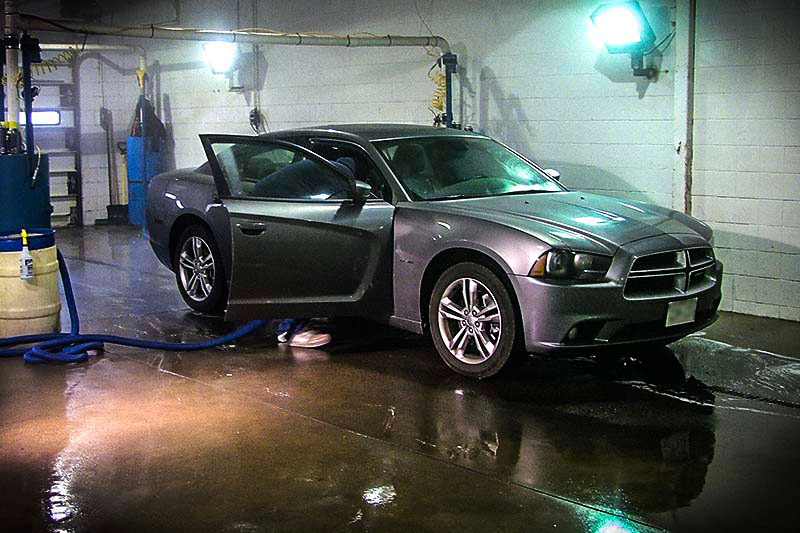 Full Service Car Wash Baltus Car Wash Marshfield Wisconsin
